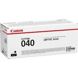 Canon - Canon CRG-040 Siyah Toner - Orijinal