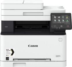 Canon - Canon MF-635CX Wi-Fi + Tarayıcı + Fotokopi + Fax Renkli Çok Fonksiyonlu Lazer Yazıcı