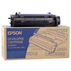 Epson - Epson EPL-5900/C13S050095 Toner - Orijinal
