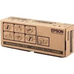 Epson - Epson T6190-C13T619000 Atık Tankı - Orijinal