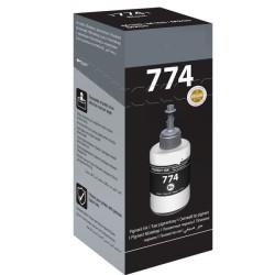 Epson - EPSON T7741 SİYAH MÜREKKEP KARTUŞU ( C13T77414A )-MUADİL
