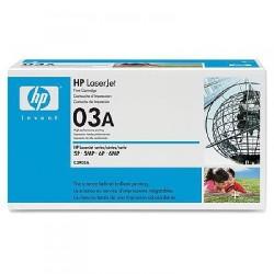 Hp - Hp 03A-C3903A Toner - Orijinal