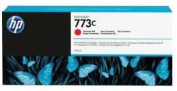 Hp - Hp 773c-C1Q38A Kromatik Kırmızı Kartuş - Orijinal