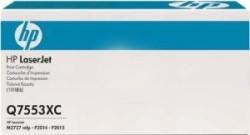 Hp - Hp Q7553XC (53XC) Orjinal Siyah Toner