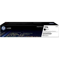 Hp - HP W2070A LASER TONER SİYAH 1.000 SAYFA NO:117A