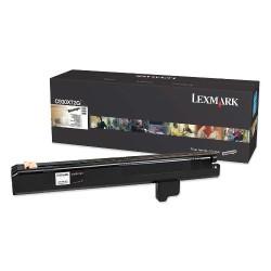 Lexmark - Lexmark C935-C930X72G Siyah Drum Ünitesi - Orijinal