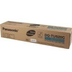 Panasonic - Panasonic DQ-TUS20 Mavi Fotokopi Toneri - Orijinal