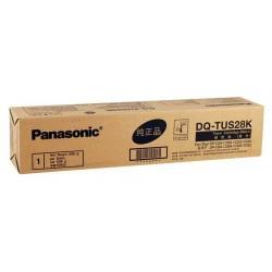 Panasonic - Panasonic DQ-TUS28 Siyah Fotokopi Toneri - Orijinal