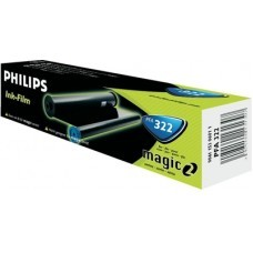 Philips - Philips Magic-II Fax Filmi - Orijinal