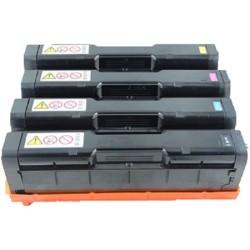 Ricoh - Ricoh SP-C310 Yüksek Kapasiteli Kırmızı Fotokopi Toneri - Orijinal
