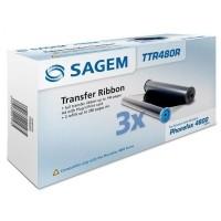 Sagem - Sagem TTR-480R Fax Filmi - Orijinal