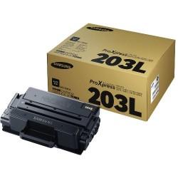 Samsung - Samsung ProXpress SL-M3320/MLT-D203L Yüksek Kapasiteli Toner - Orijinal