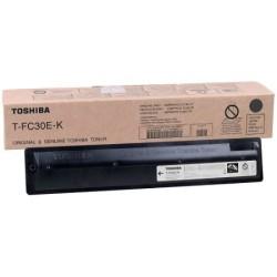 Toshiba - Toshiba T-FC30E-K Siyah Fotokopi Toneri - Orijinal