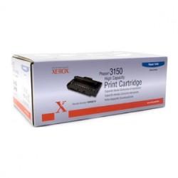 Xerox - Xerox Phaser 3150-109R00747 Yüksek Kapasiteli Toner - Orijinal